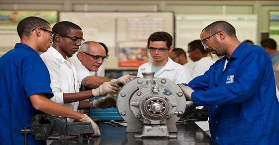 SENAI oferece 270 vagas em diversos cursos GRATUITOS