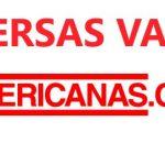 VAGAS E ESTÁGIOS – LOJAS AMERICANAS
