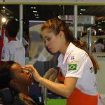 Estão abertas as inscrições para o curso de maquiagem Grátis do Senac 2018