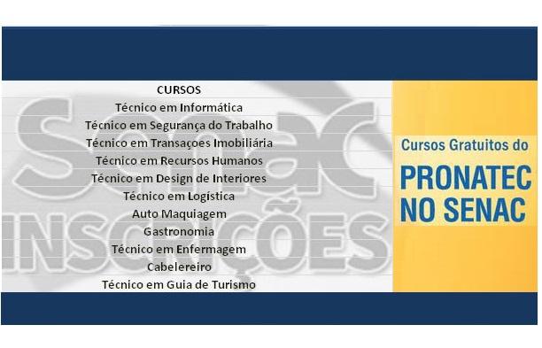 Cursos Técnicos Gratuitos PSG: Inscrições gratuitas. Confira aqui!