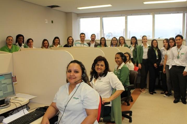 Unimed abre novas vagas de empregos – Salário- R$1.780,00